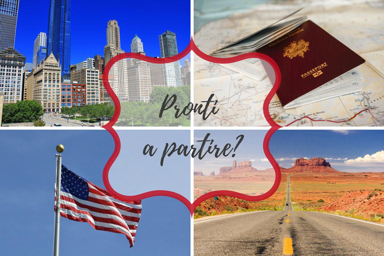 Documenti Vacanza Stati Uniti - In Viaggio Con Monica