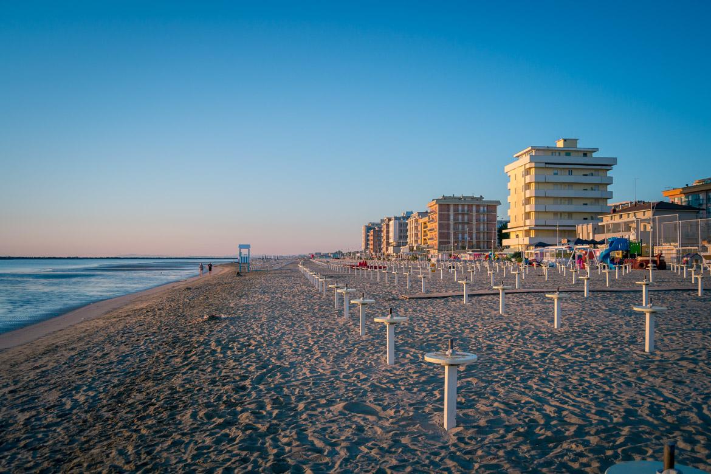 Igea Marina spiaggia Rimini-In Viaggio Con Monica