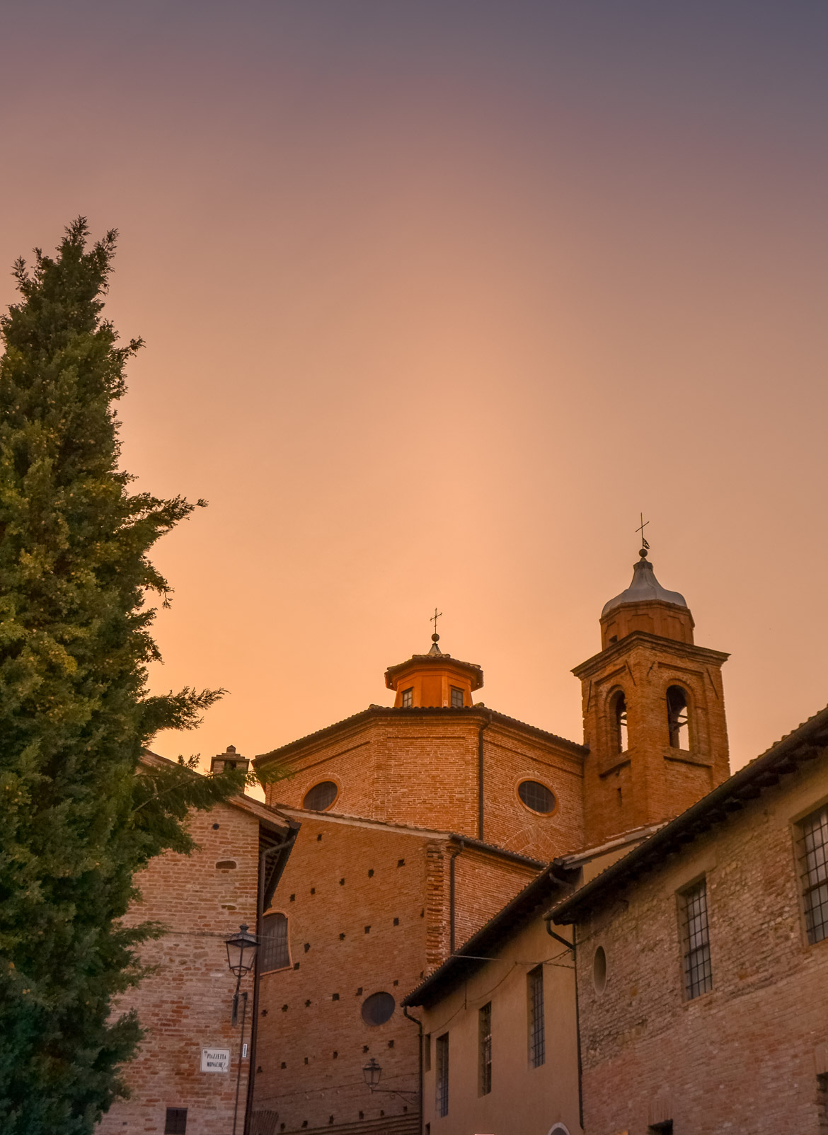 Convento Santarcangelo di Romagna - In Viaggio Con Monica