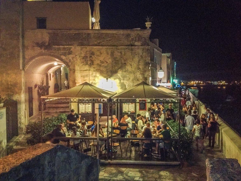 Puglia Otranto locali - In Viaggio Con Monica