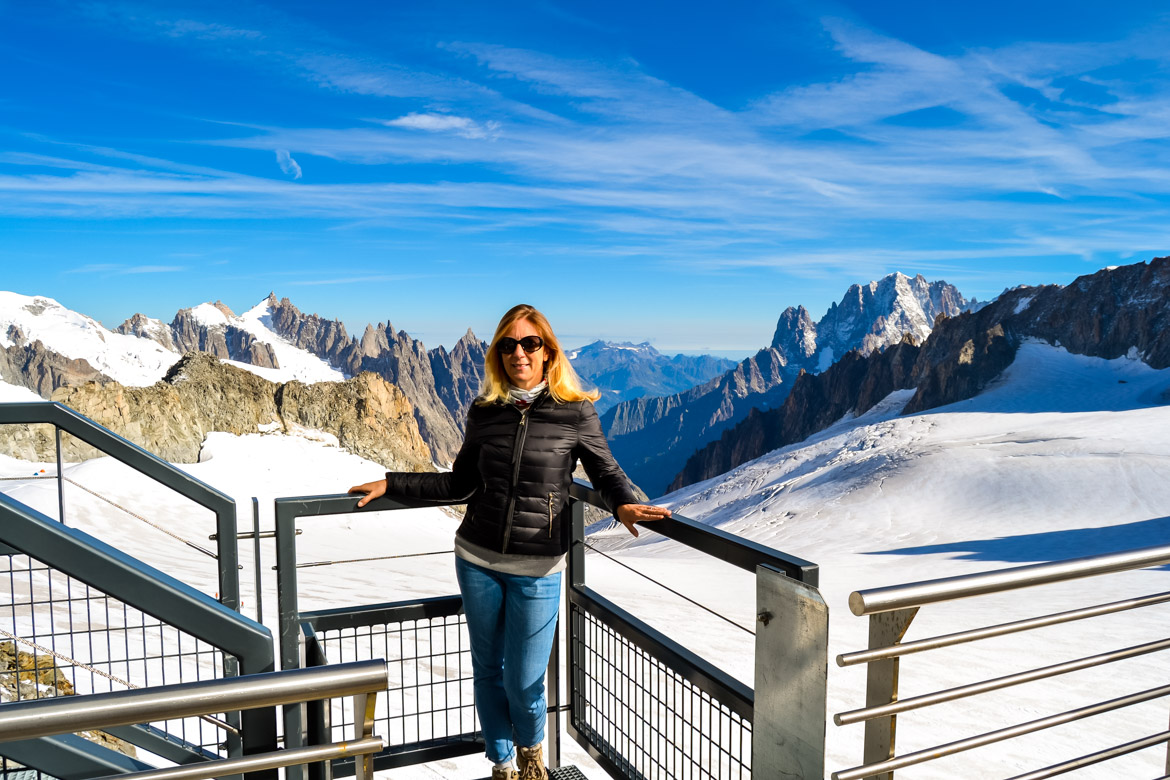 Skyway Courmayeur - Monica Bruni - In Viaggio Con Monica