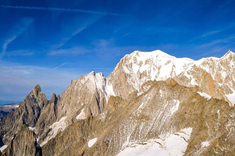 Skyway Monte Bianco Cima - In Viaggio Con Monica