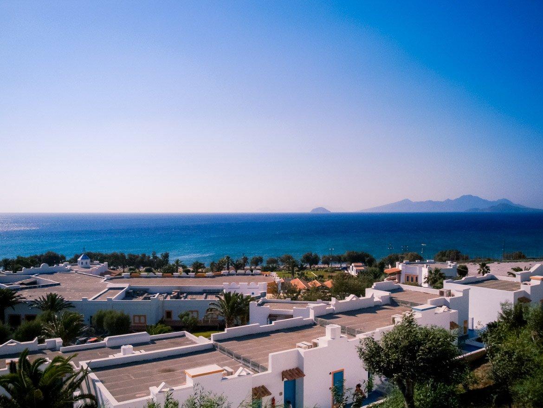 Kos Aegean Village Vista Camera - In Viaggio Con Monica
