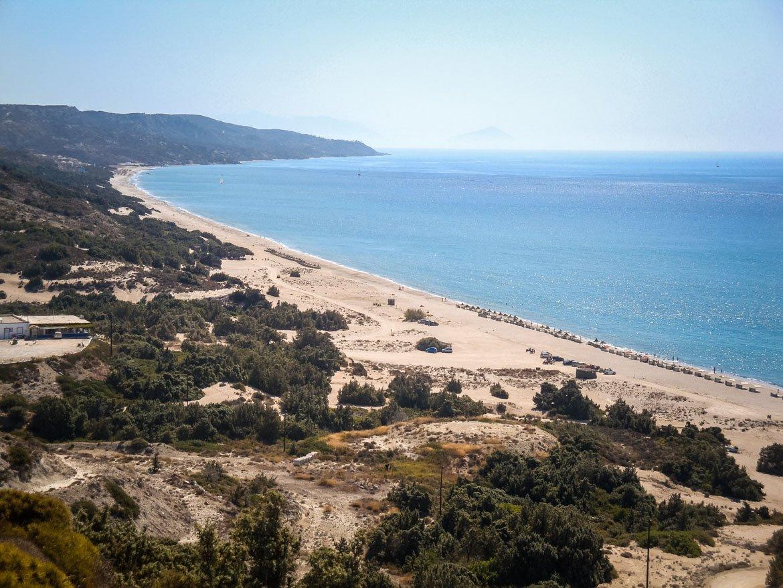 Kos Spiagge - In Viaggio Con Monica