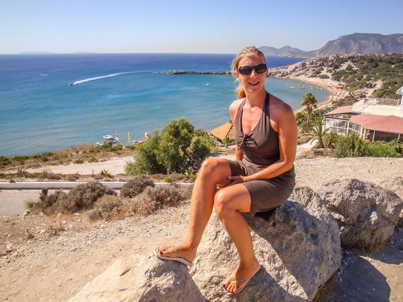 Kos Spiagge - Monica Bruni - In Viaggio Con Monica