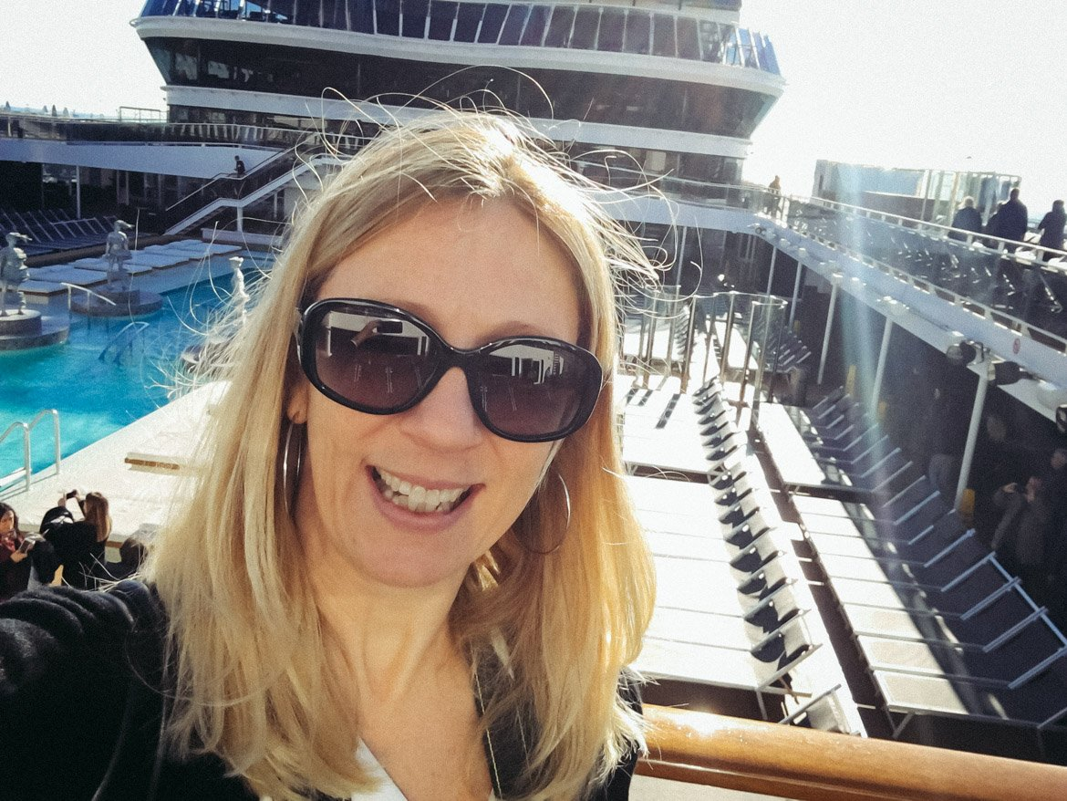 MSC Meraviglia - Monica Bruni Travel blogger - In Viaggio Con Monica