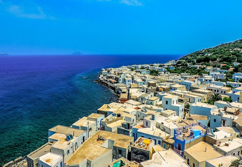 Grecia Nisyros - In Viaggio Con Monica