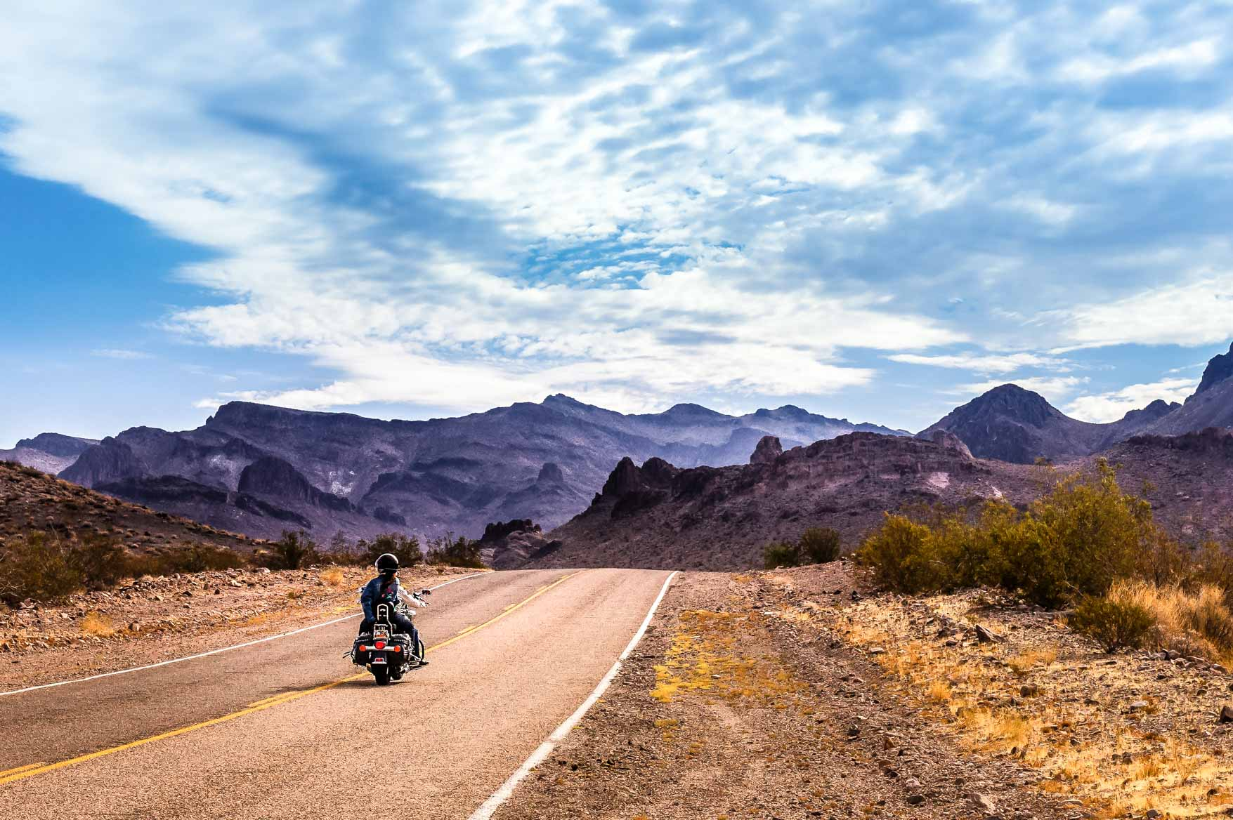 Bikers Route 66 - In Viaggio Con Monica
