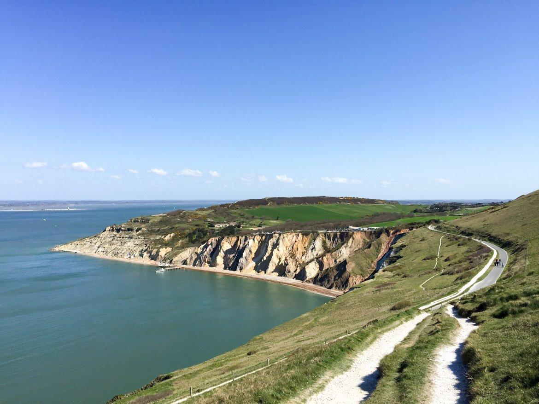Isola di Wight - In Viaggio Con Monica