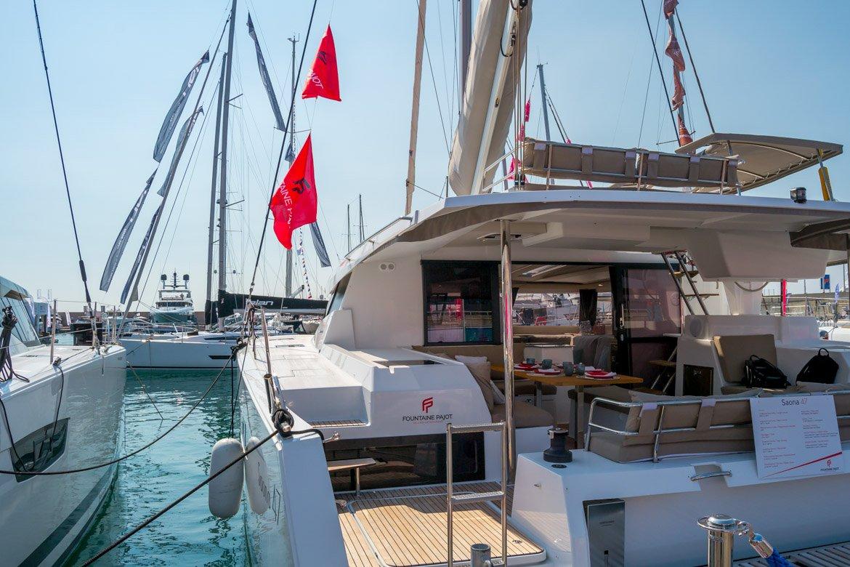 Salone nautico yacht - In Viaggio Con Monica