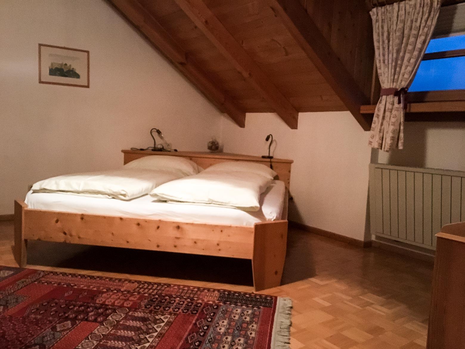 Appartamento Haus Romen - In viaggio con Monica