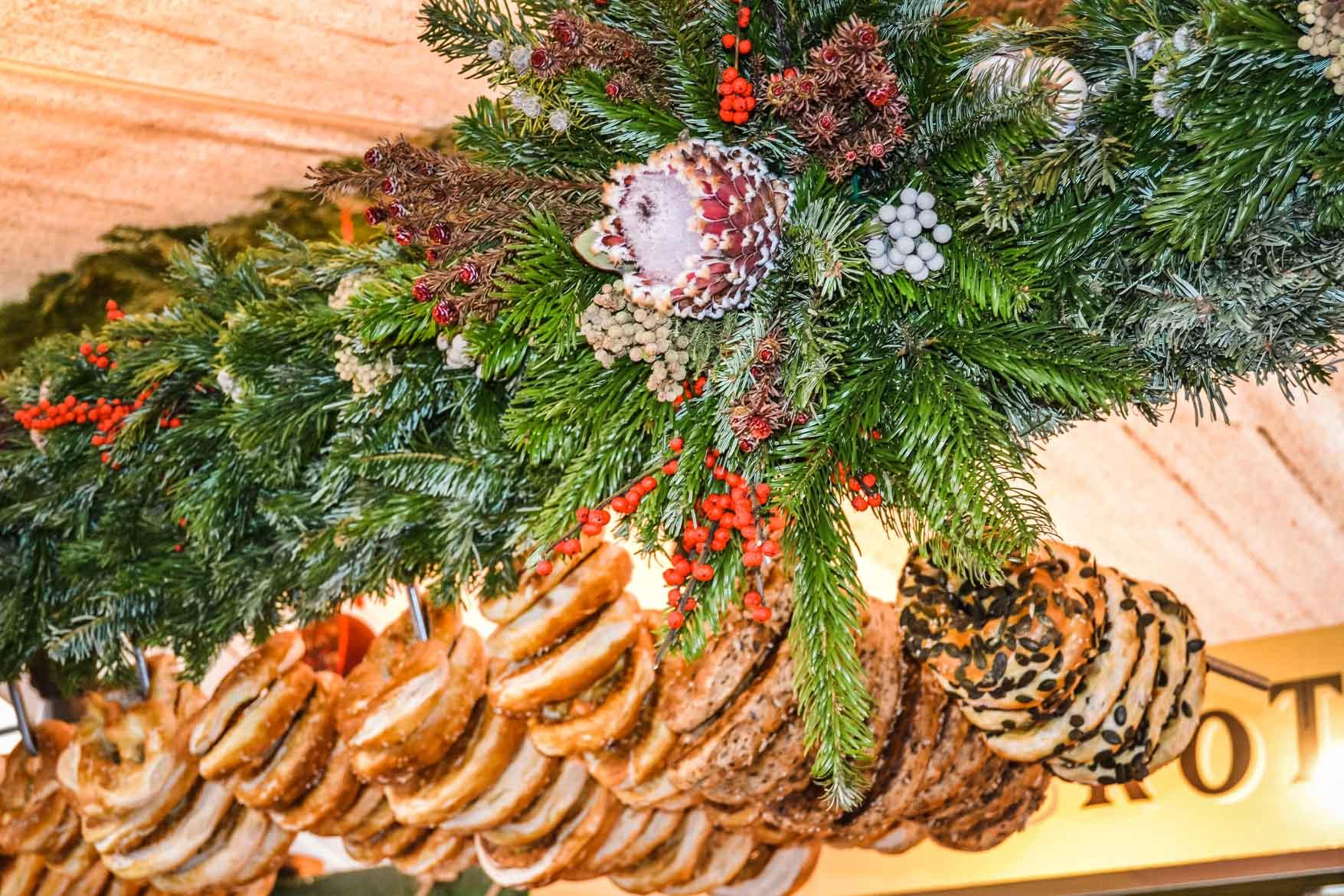 Bolzano Natale mercatino - In viaggio con Monica