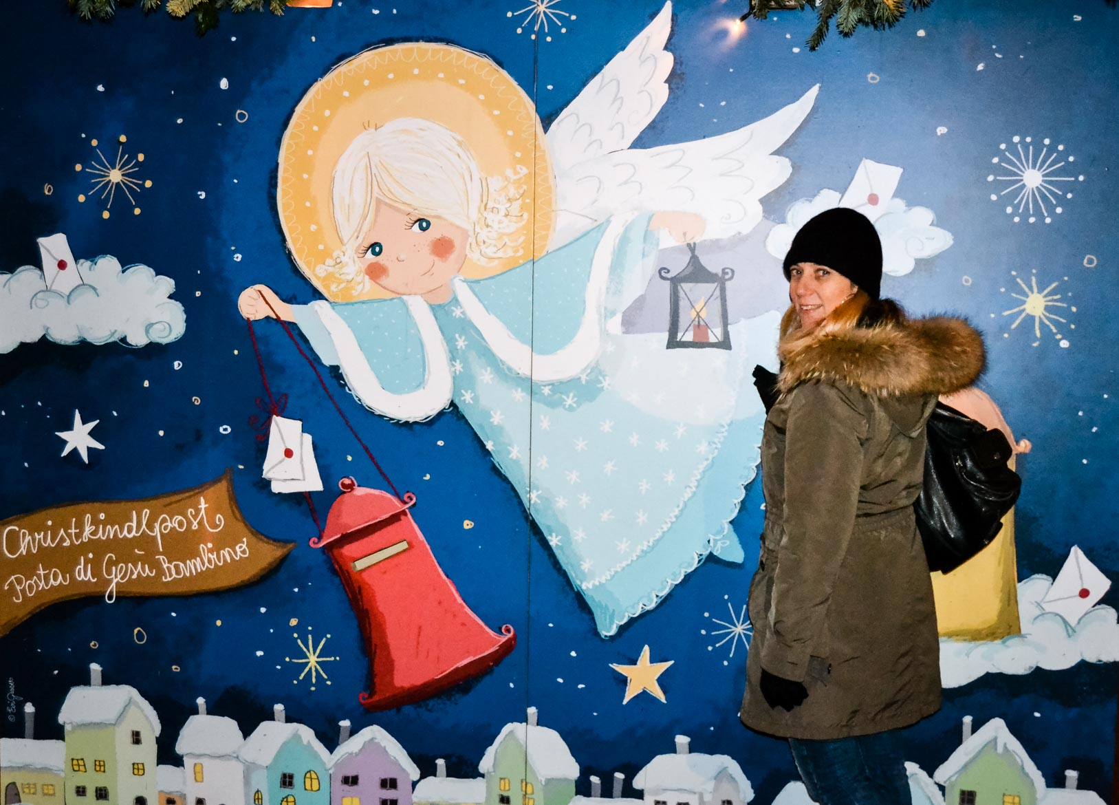 Mercatino Natale Bressanone - Monica Bruni - In viaggio con Monica