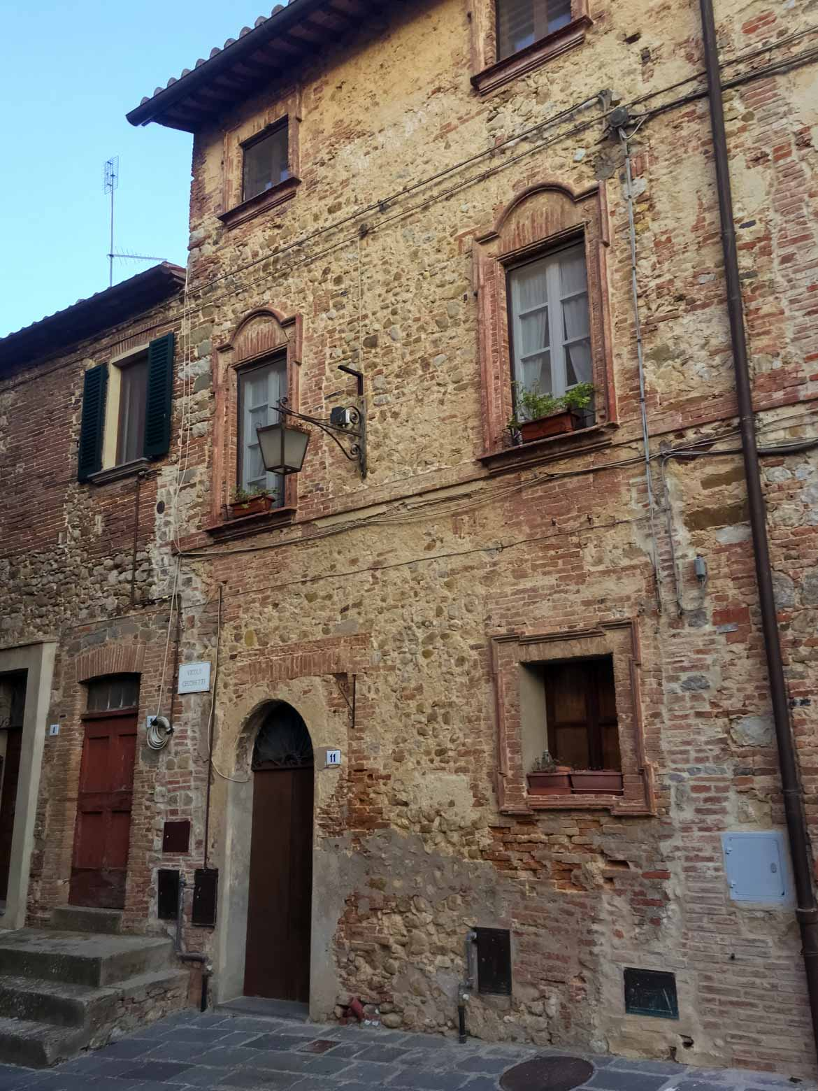 Monteleone d'Orvieto - In viaggio con Monica