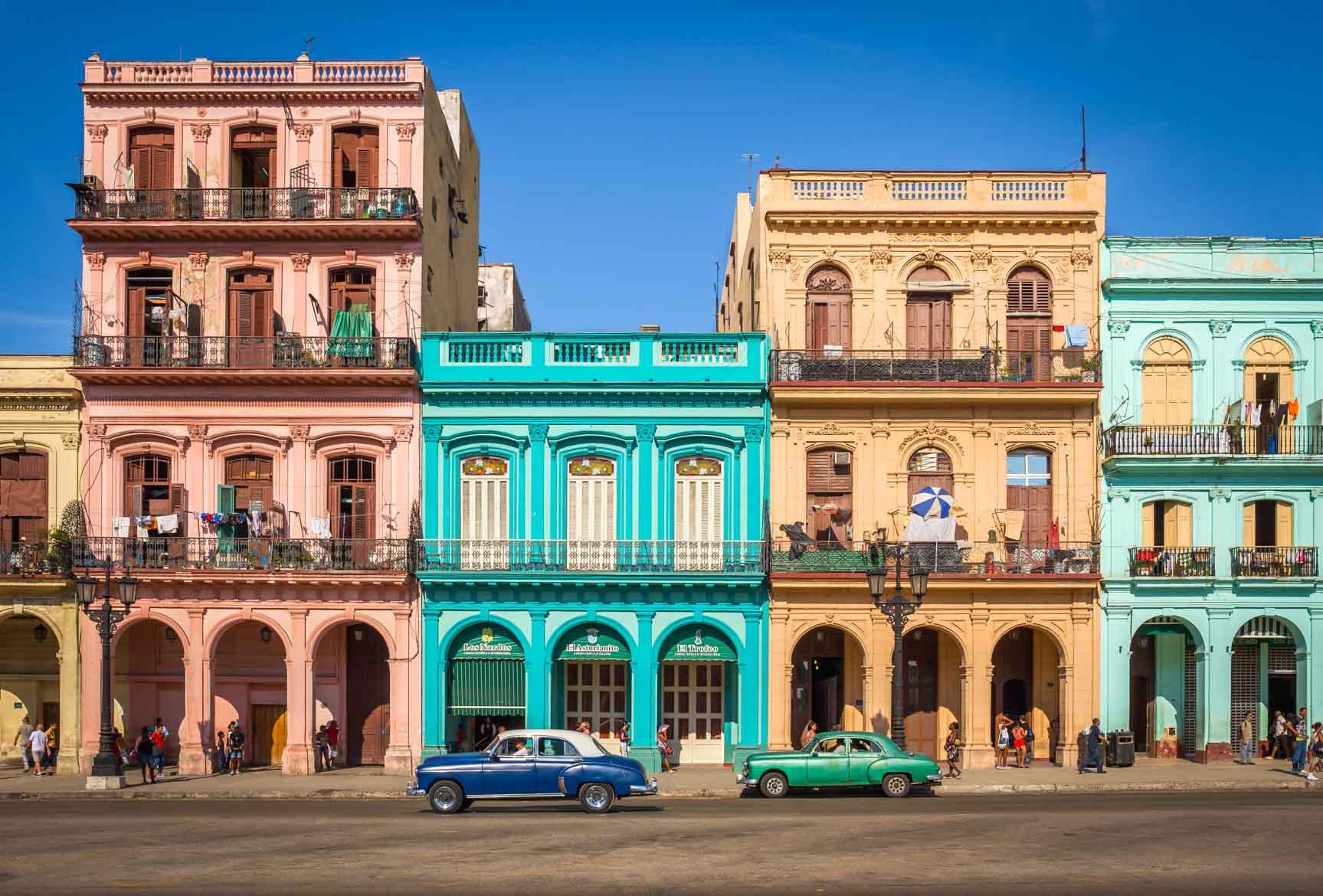 Avana Cuba - In viaggio con Monica