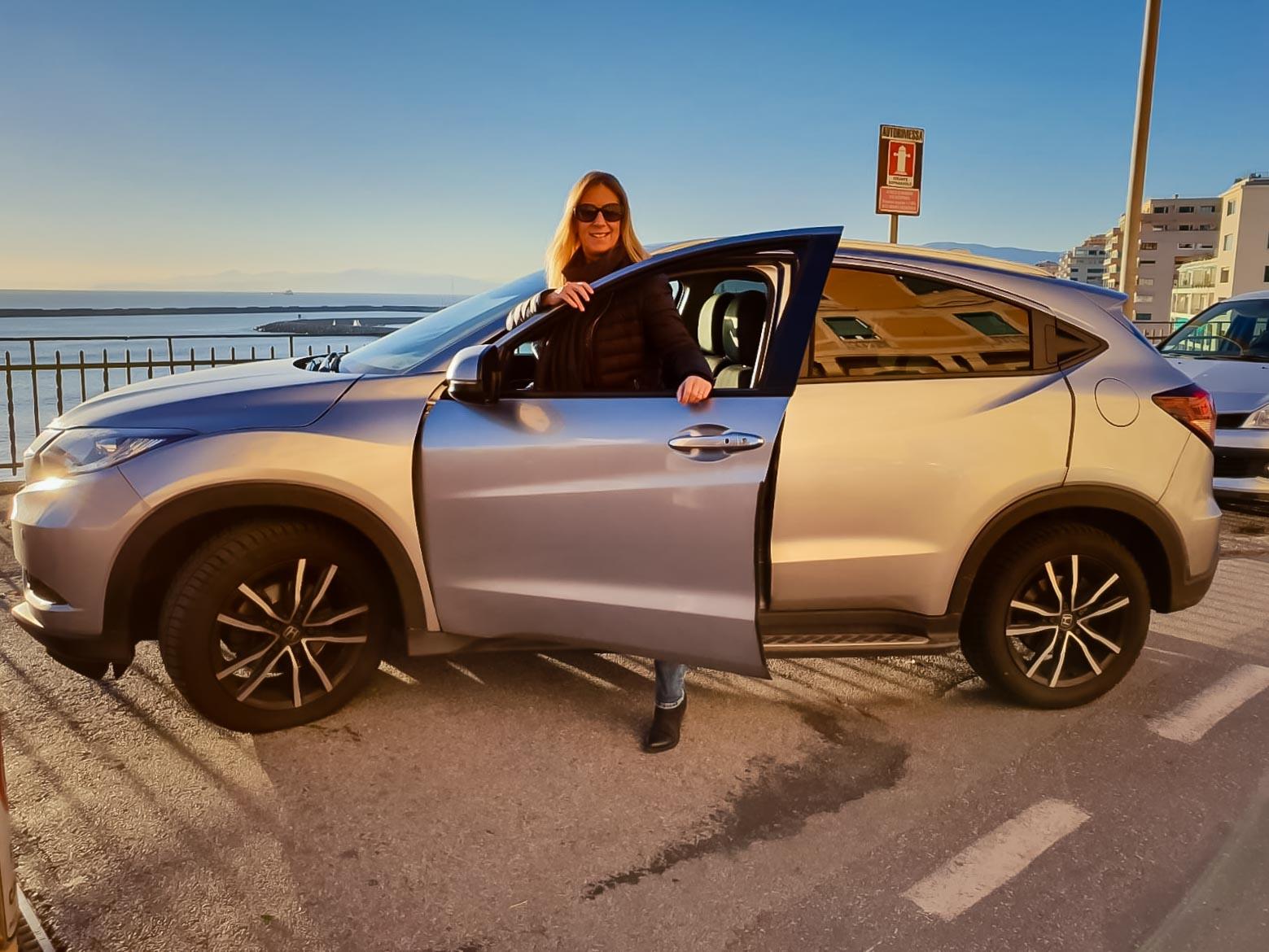 Consigli per scegliere autonoleggio - In viaggio con Monica