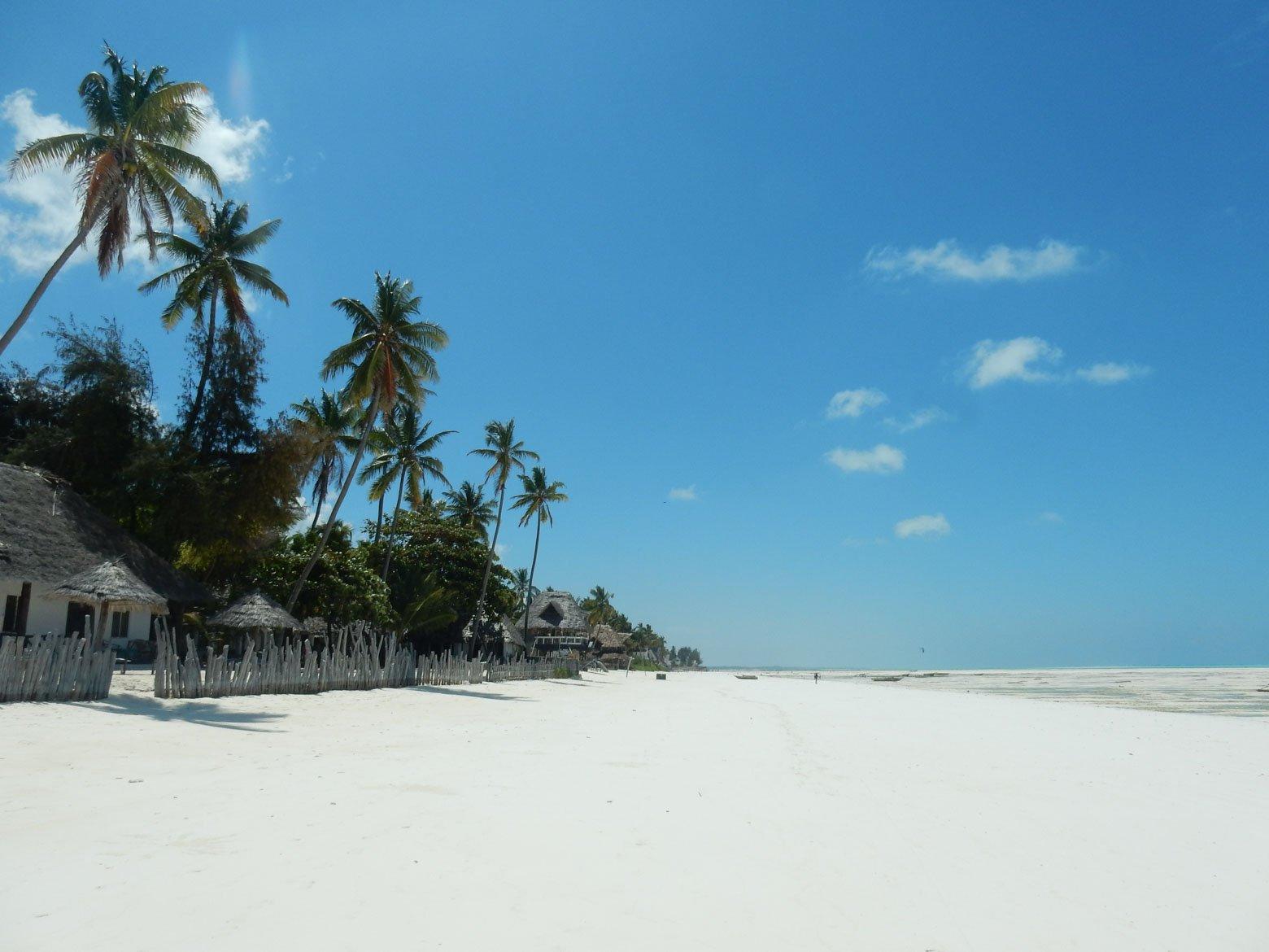 Zanzibar - In viaggio con Monica