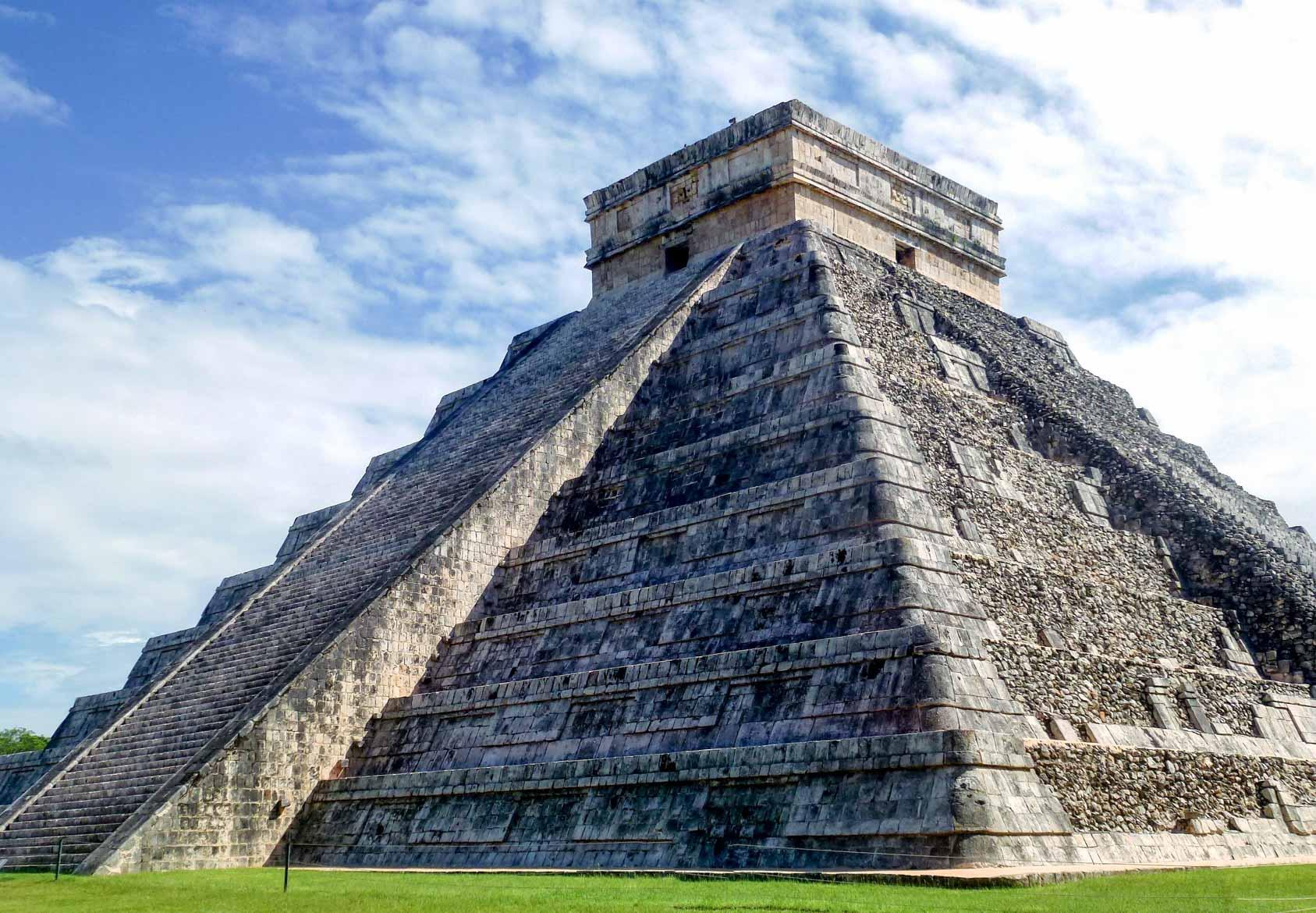 Messico - In viaggio con Monica