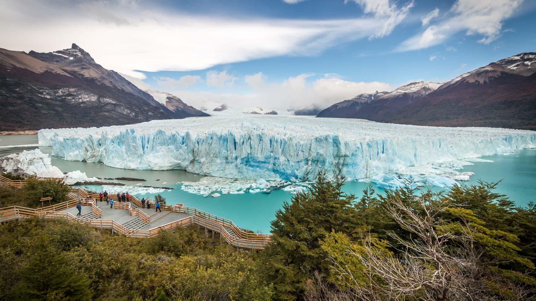 Patagonia - In viaggio con Monica