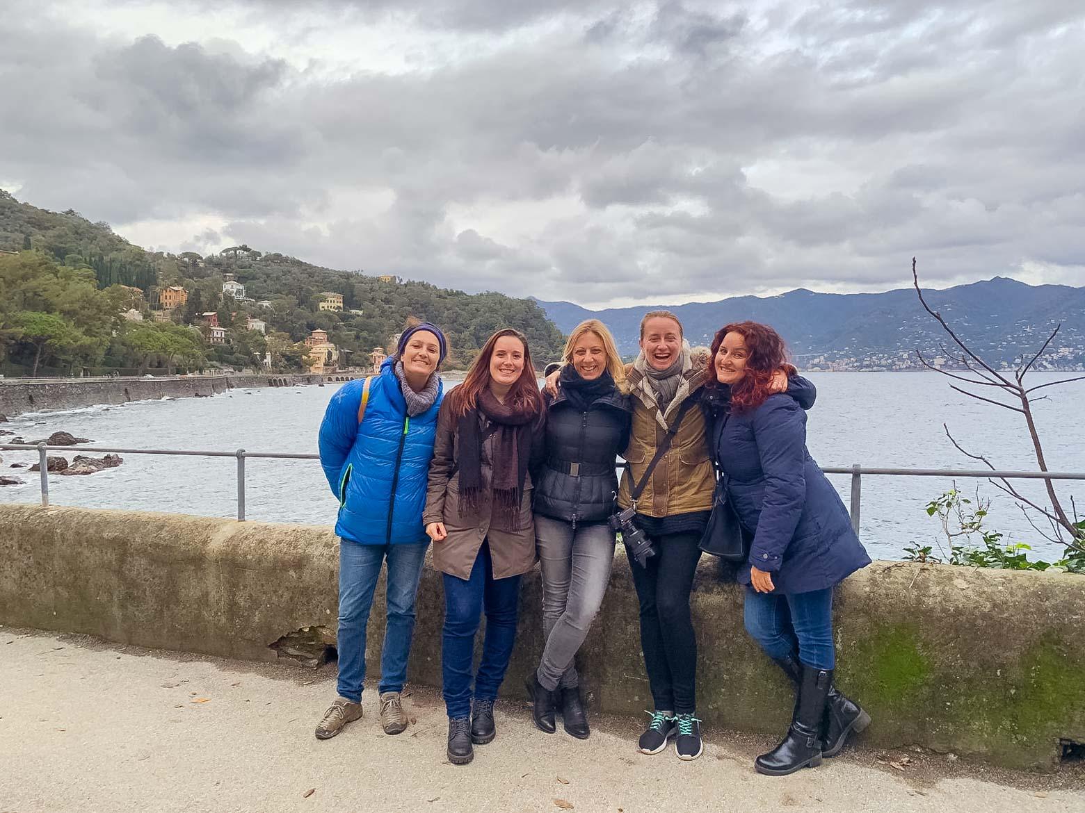 Portofino - Bloggers - In viaggio con Monica