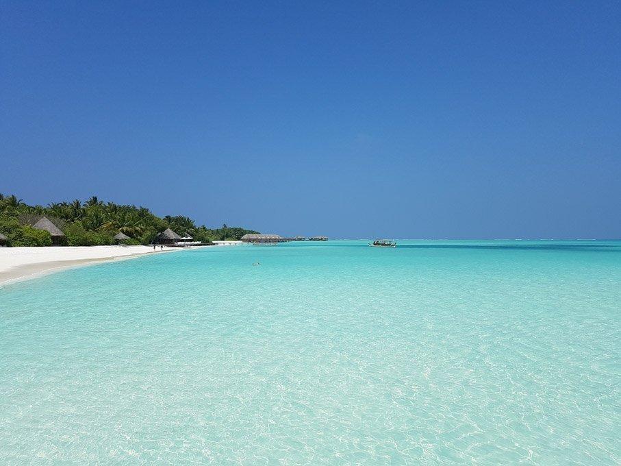 Maldive - Dove andare in vacanza a marzo