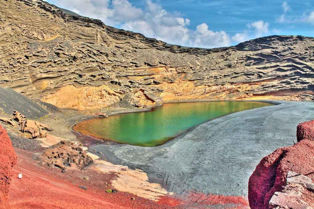 Lanzarote - Dove andare in vacanza a marzo