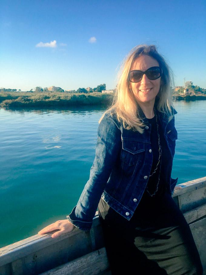 Monica Bruni Puglia