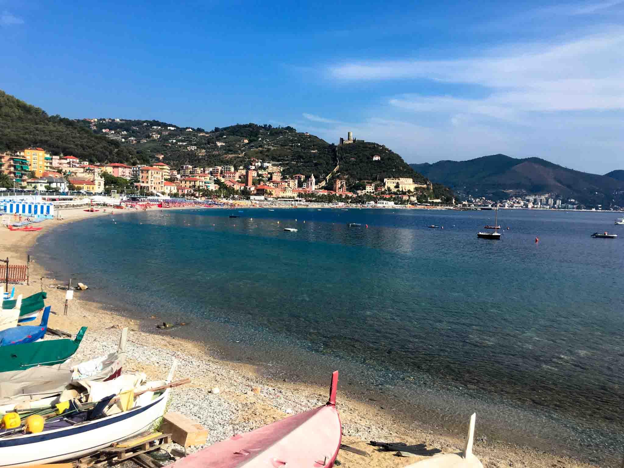Riviera ligure di Ponente: Noli