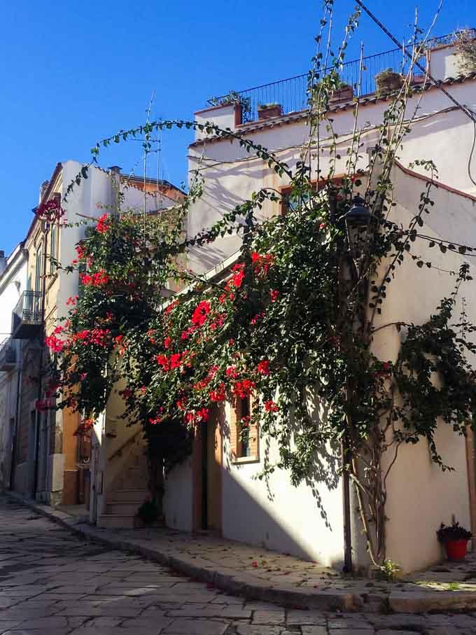 Centro storico di Lesina