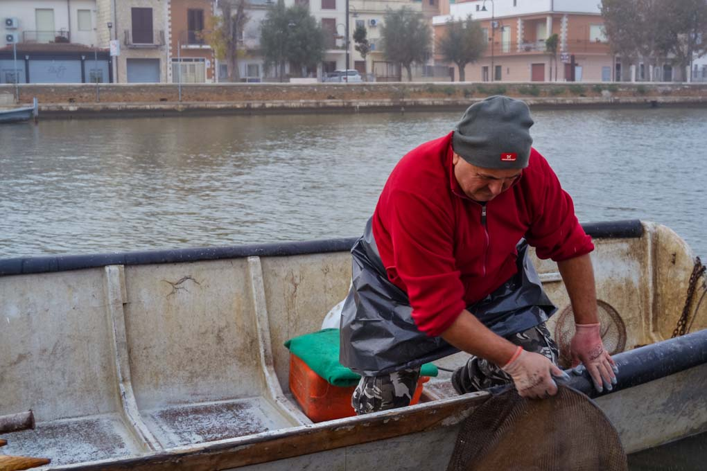Pescatore Lesina