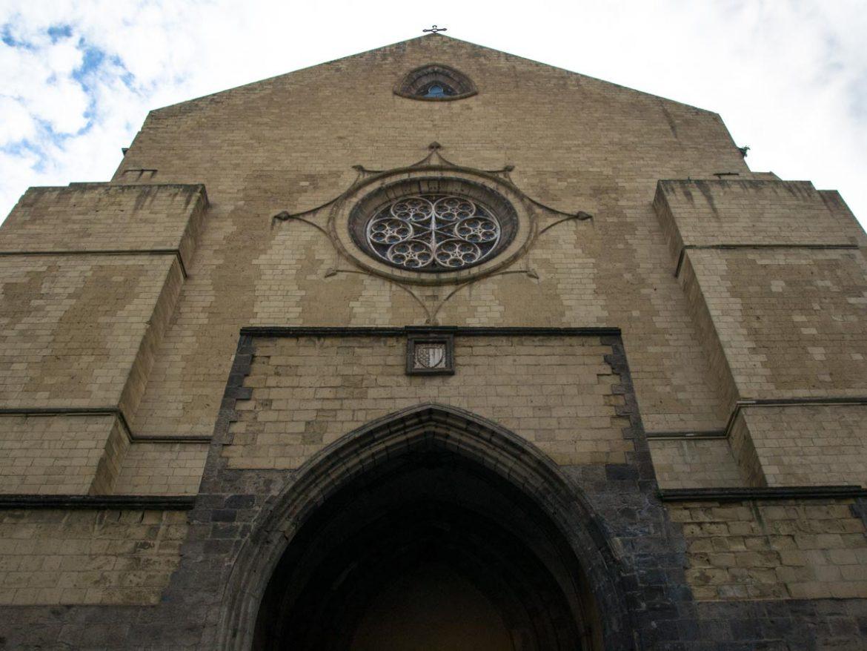 Complesso monumentale Santa Chiara