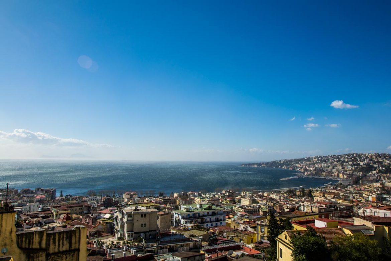 Dove dormire a Napoli: casa Tolentino