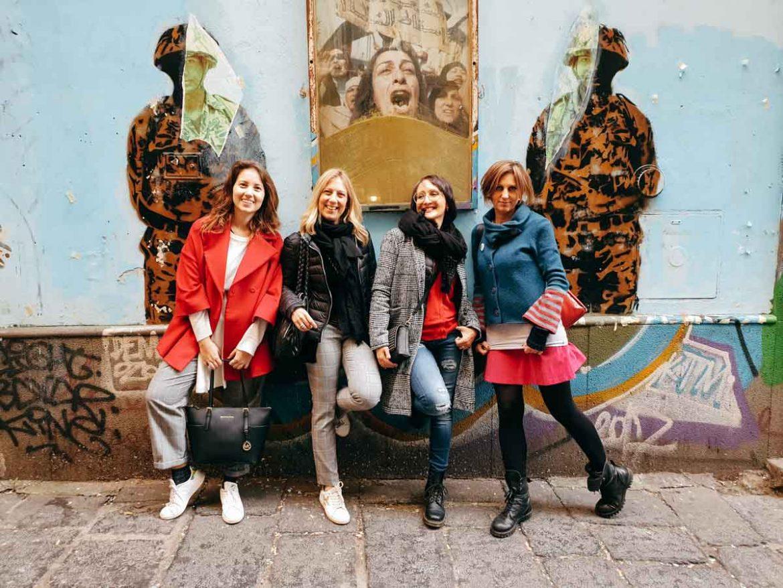 Cosa vedere a Napoli in 3 giorni - In viaggio con Monica