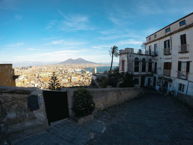 Napoli: cosa vedere in 3 giorni - Pedamentina Vomero