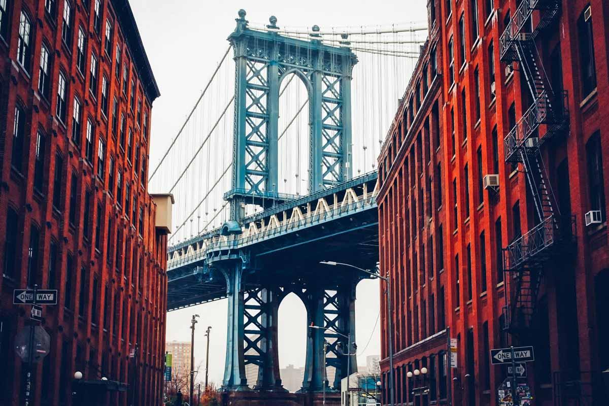 Dove andare in vacanza a giugno: New York