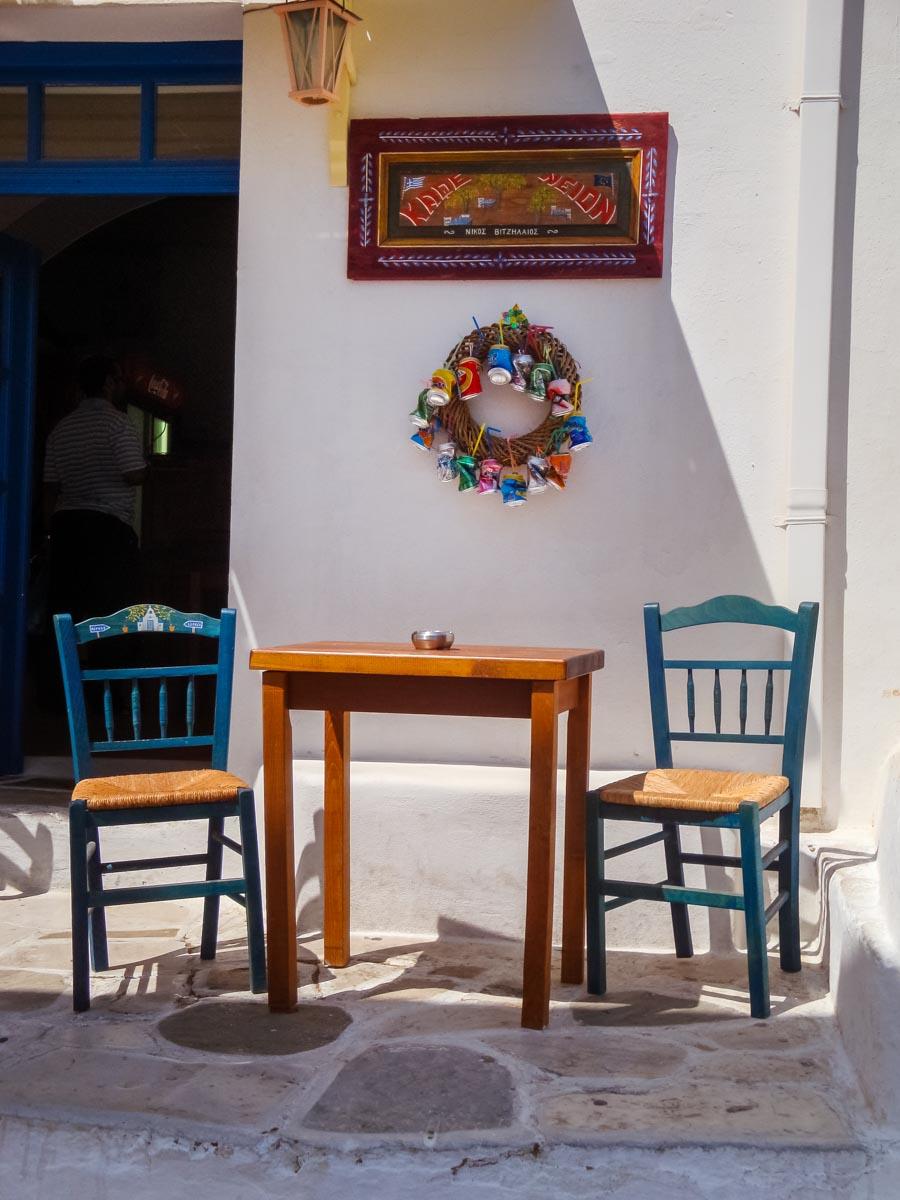 Cosa vedere a Paros Grecia