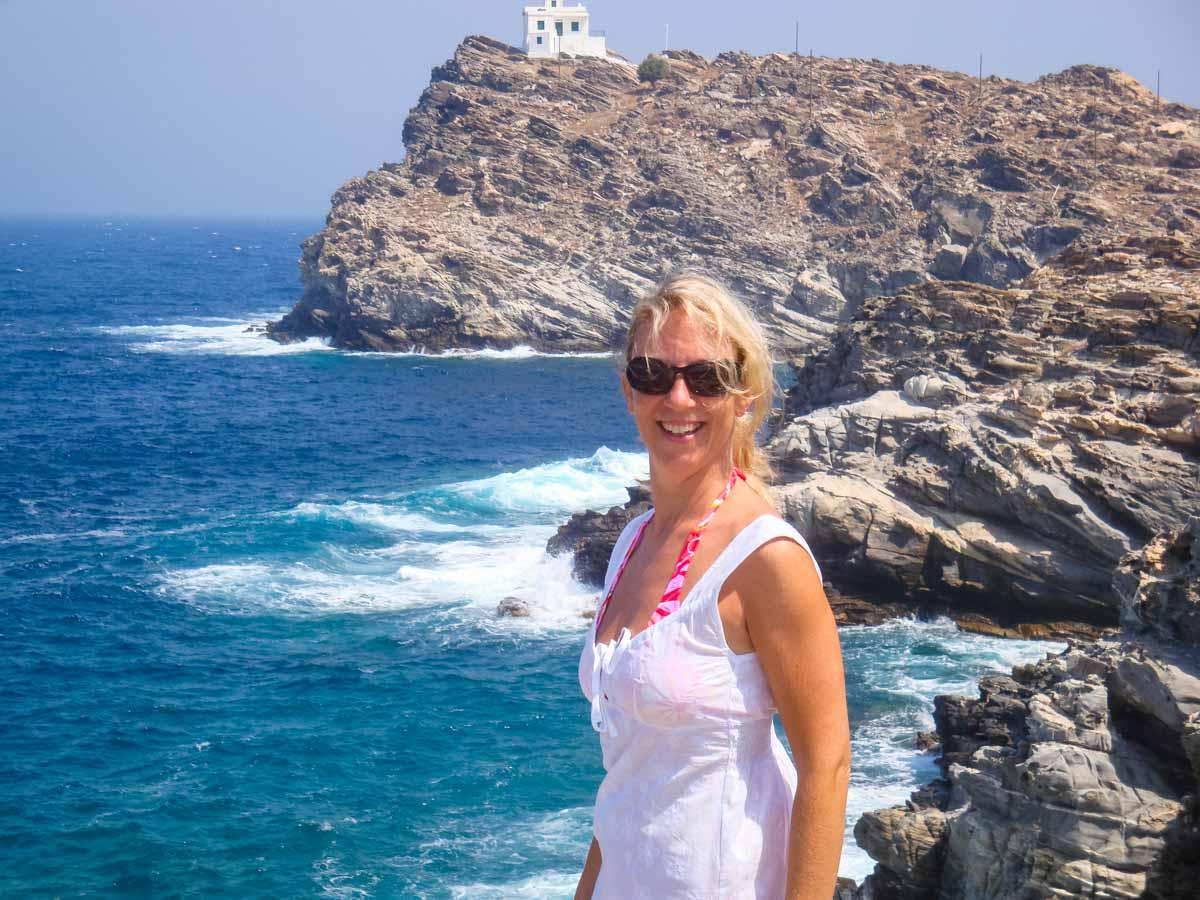 Vacanza a Paros Grecia