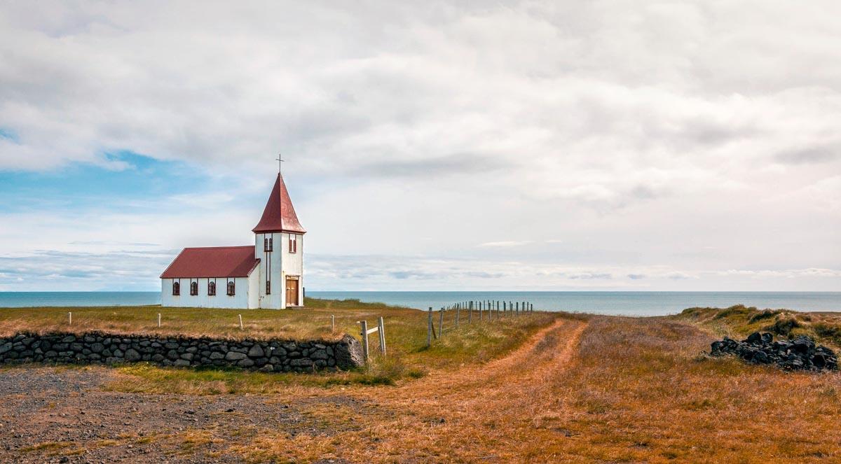 Dove andare in vacanza a giugno: islanda