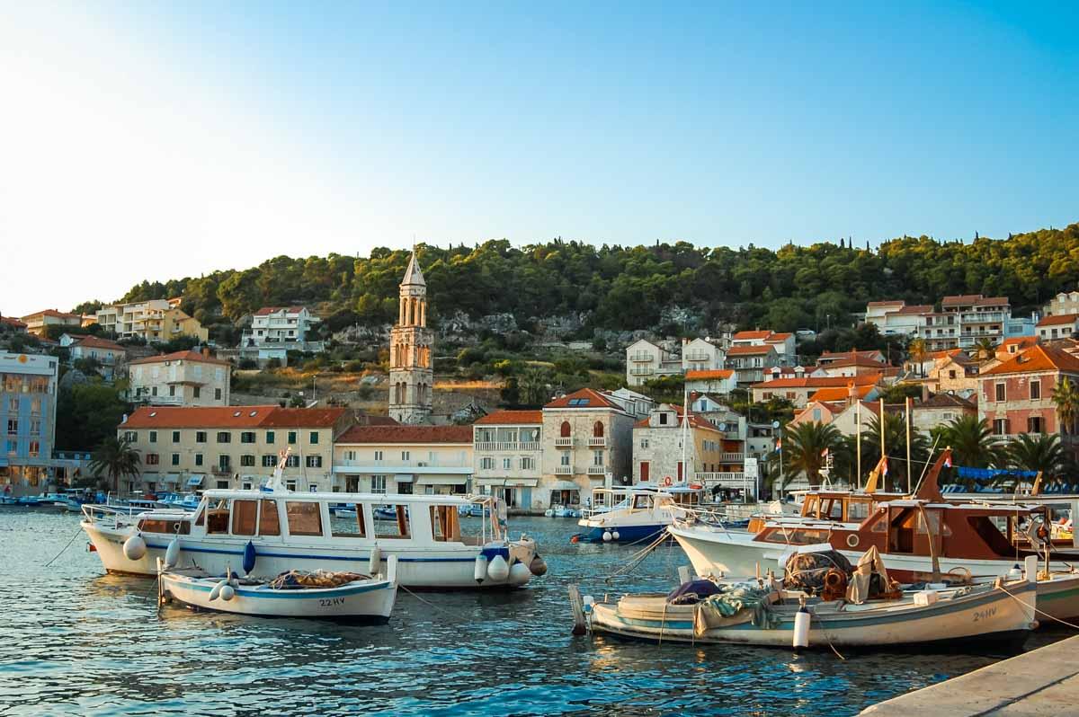Dove andare in vacanza a luglio - Croazia