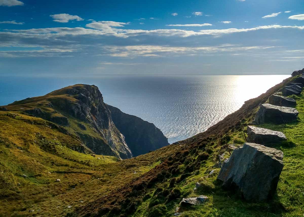 Dove andare in vacanza a luglio: Irlanda