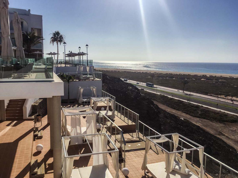 Hotel maxorata - Fuerteventura