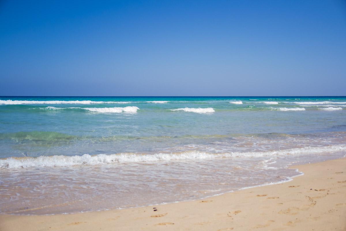 spiaggia Morro Jable