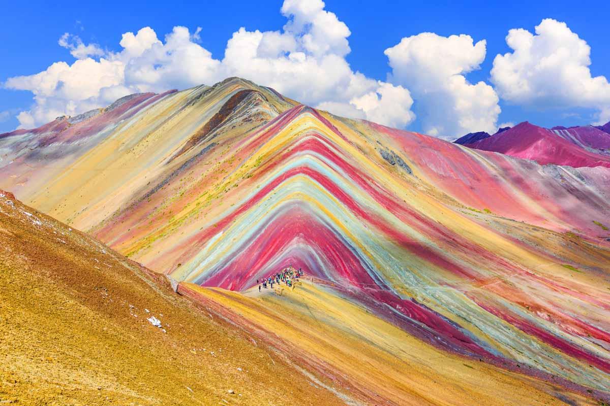 Dove andare in vacanza a luglio: Perù