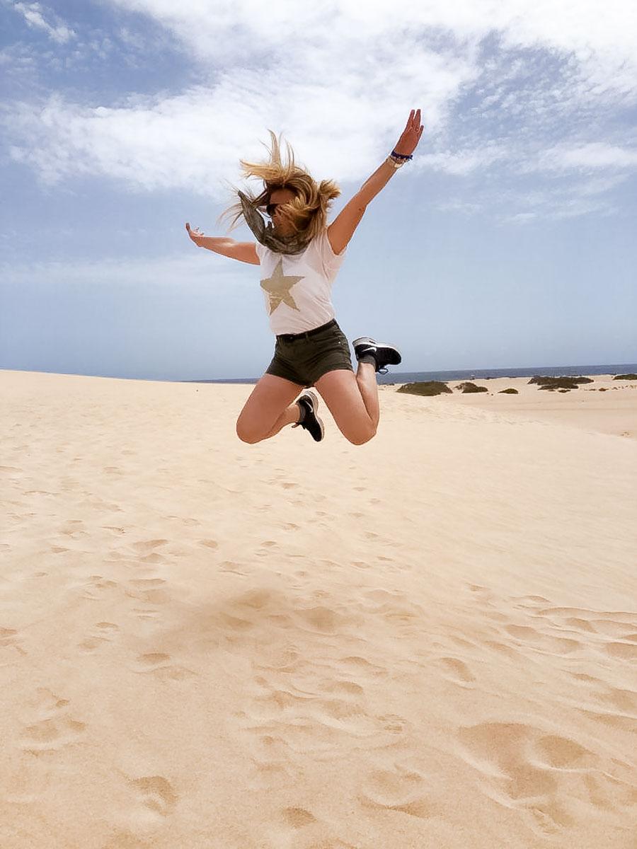 Dune Fuerteventura Corralejo