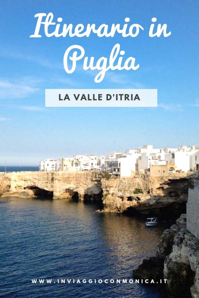 Itinerario in Puglia pinterest