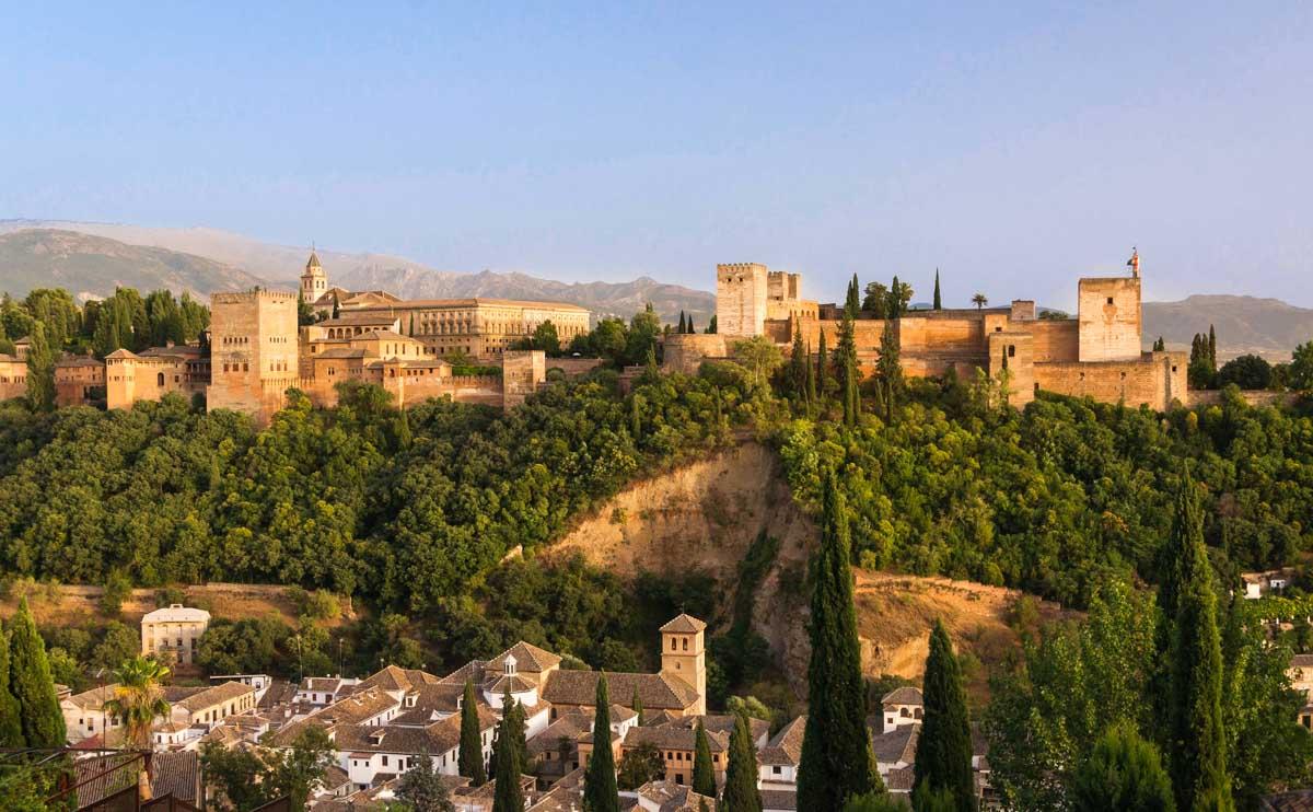 Granada - Spagna