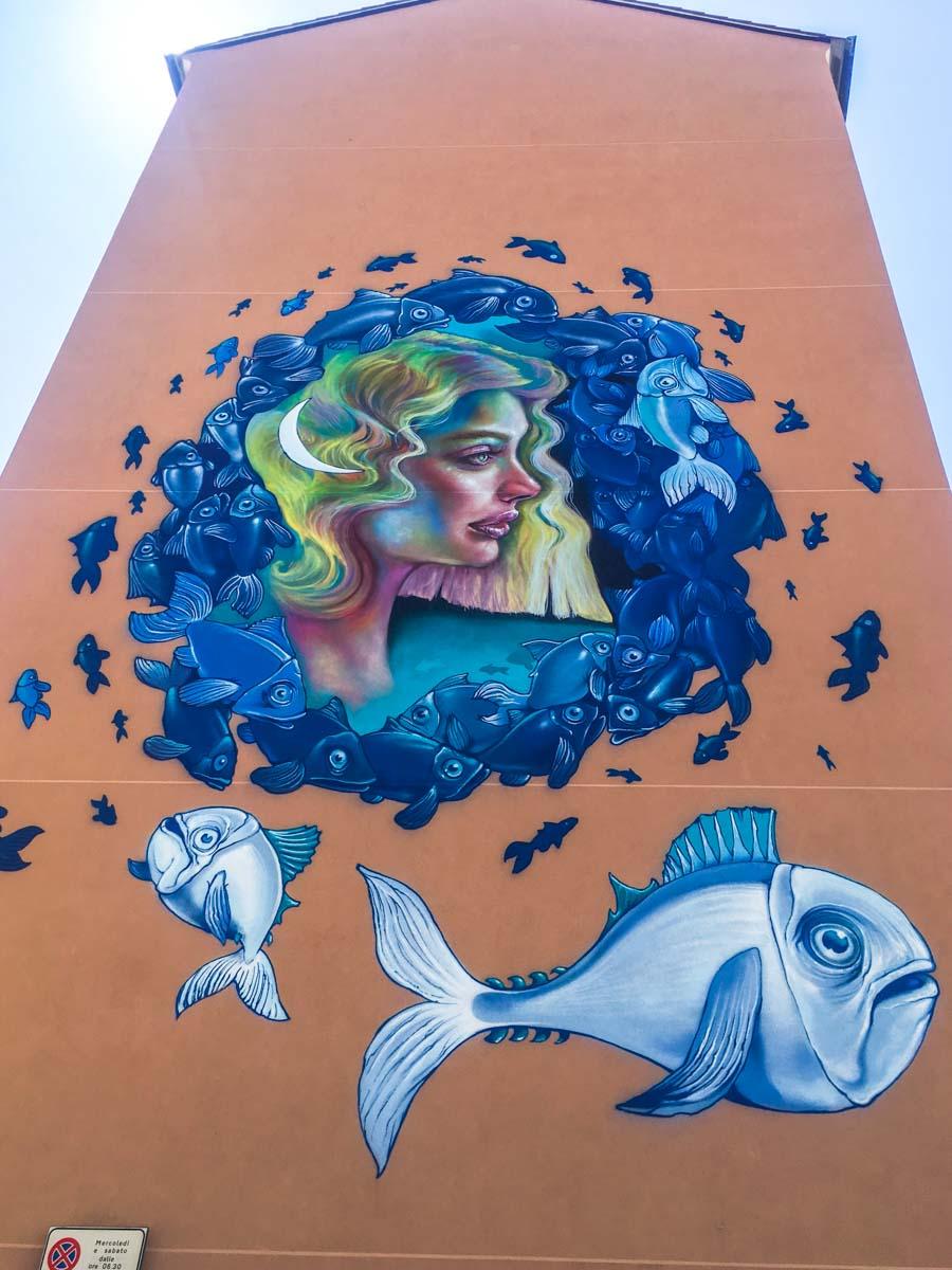 street art certosa