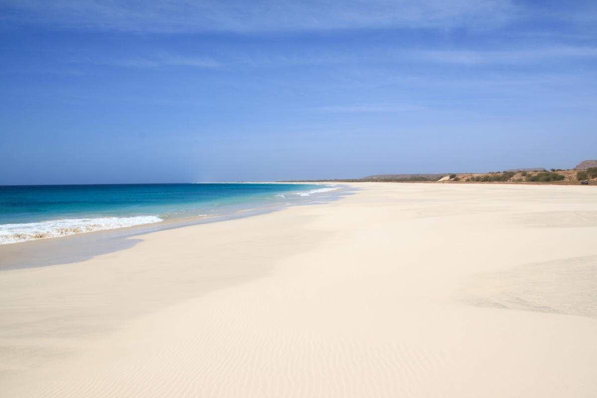 Capo Verde - Boa Vista