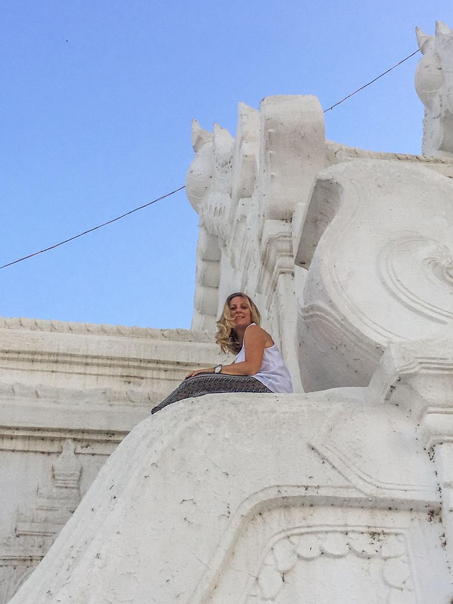 Sognare Di Camminare Scalzi viaggio in myanmar: info e consigli - in viaggio con monica