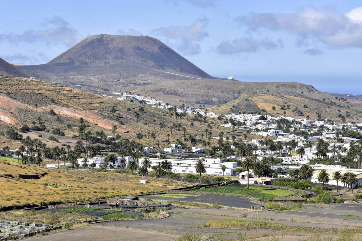 Cosa vedere a Lanzarote: haria